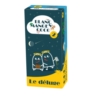 Blanc Manger Coco – Le Deluge