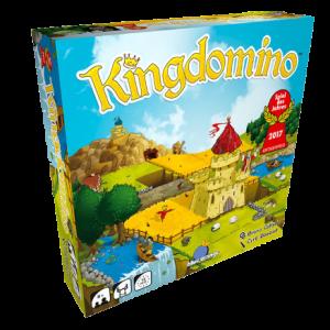 Kingdomino