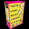 Taco Chat Bouc