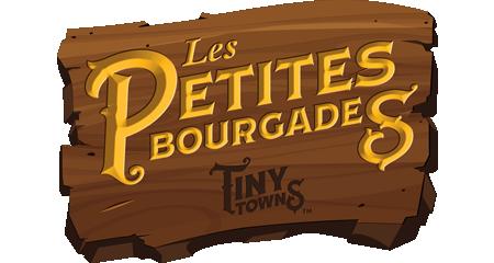 Tiny Town Logo