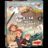 The Key - Vols à la villa Cliffrock