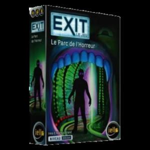 EXIT – Le Parc de l'Horreur