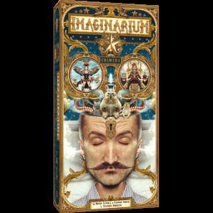 Imaginarium – Ext. Chimera