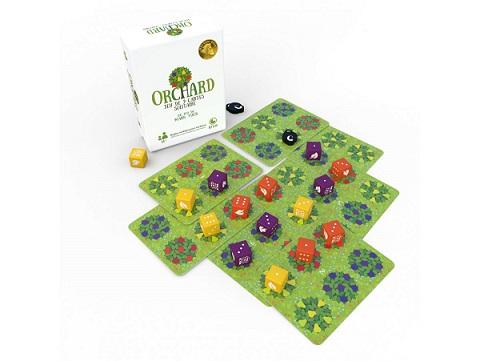Orchard - Plateau