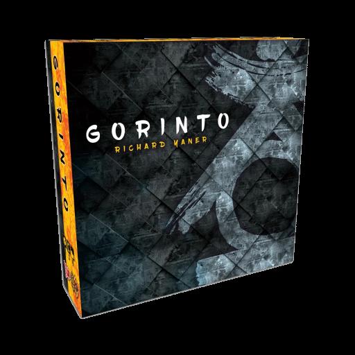 Gorinto