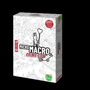 MicroMacro